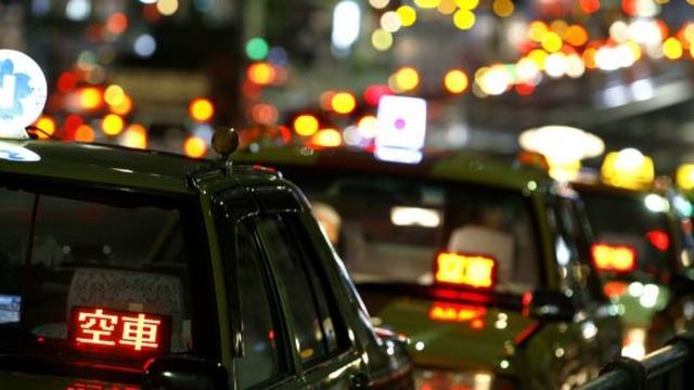 taxijapan