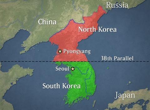MENGAPA-KOREA-TERBAHAGI-KEPADA-DUA-DAN-KENAPA-TIDAK-BERSATU