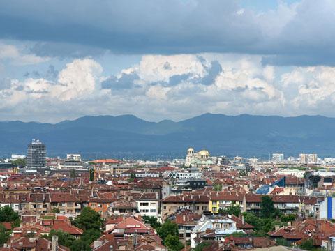Sofia-Bulgarien