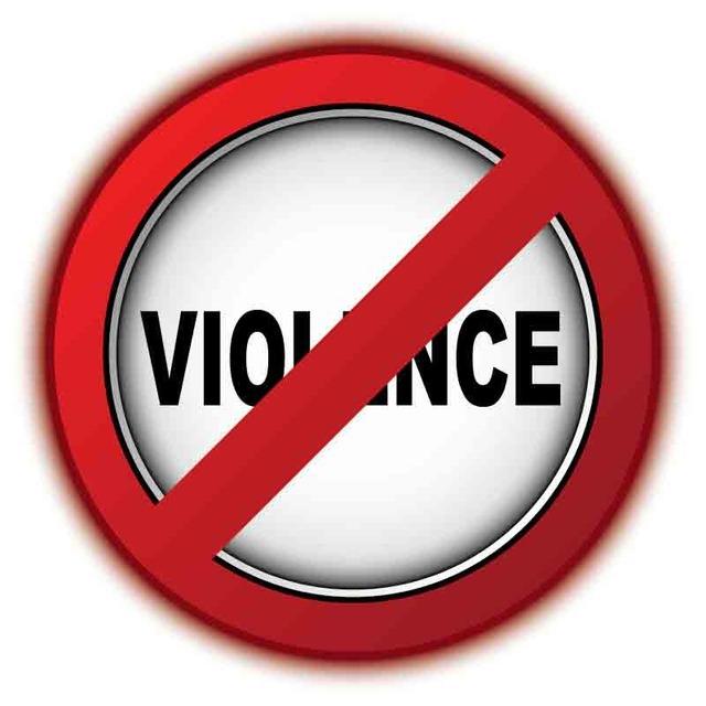 no-gun-violence