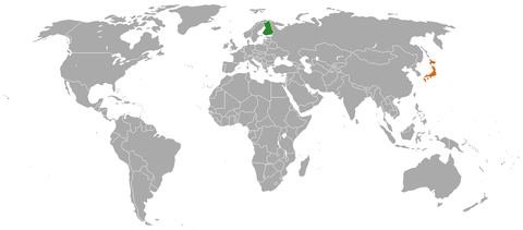 Finland_Japan_Locator