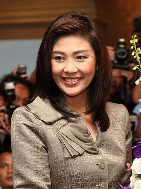 448px-Yingluck_Shinawatra_at_US_Embassy,_Bangkok,_July_2011