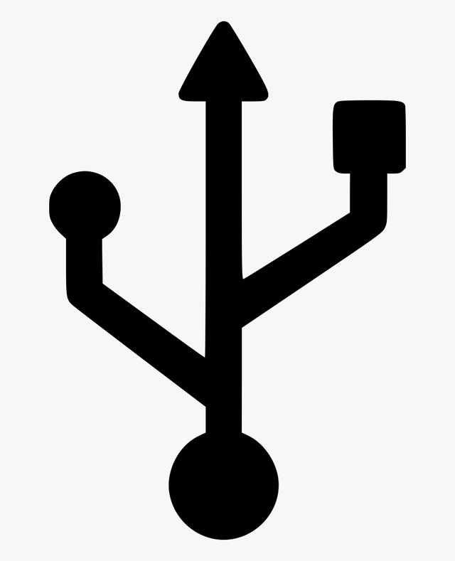 359-3590937_usb-port-usb-symbol-hd-png-download