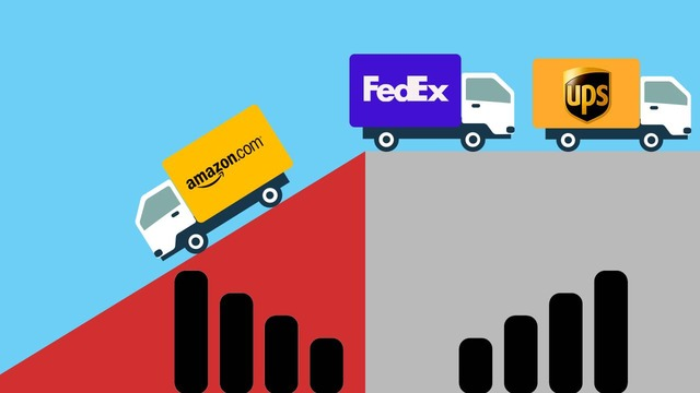 Amazon-Squares-Up-to-FedEx-and-UPS