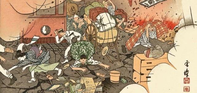 Japan-Earthquake-Ueno-district-ablaze-631