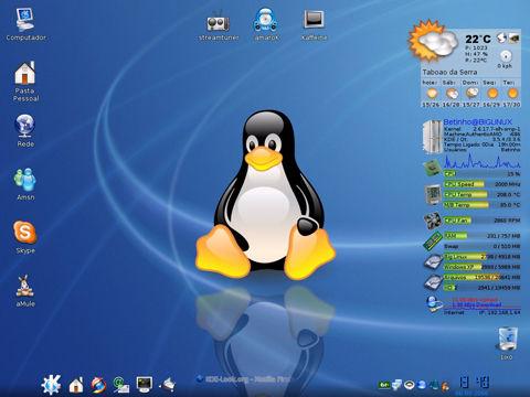 Linux_screenshot