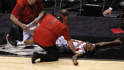 Kevin Ware injury_Reuters