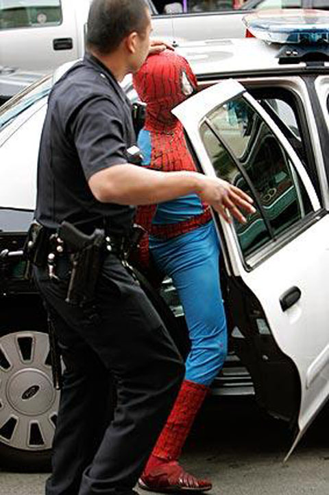 spiderman_arrested
