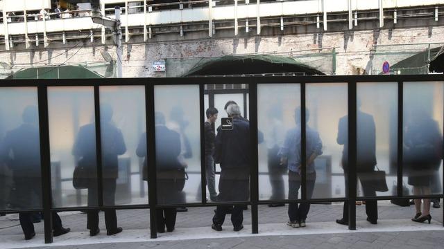 「良い傾向!」喫煙する日本人男性、30%切っていた。
