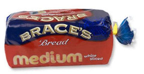 BracesBread