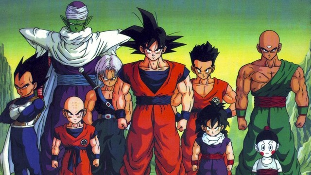 Dragon-Ball-Z-Cast