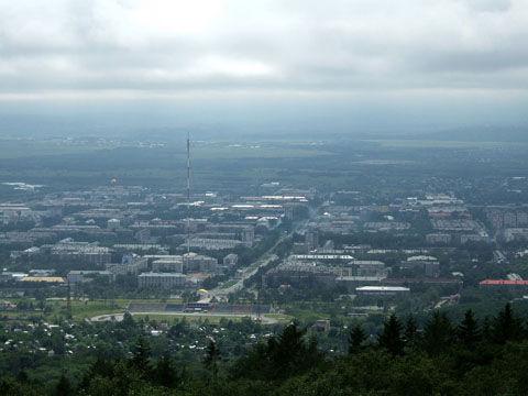 Yuzhno-Sakhalinsk Russia 1187517886