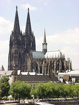 275px-Cologne_Cathedral