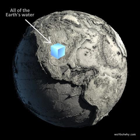 cube+on+earth