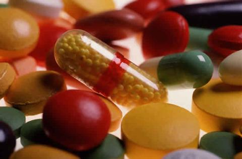 Pills_antibiotc