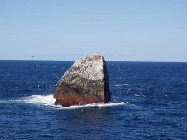 Rockall-photo
