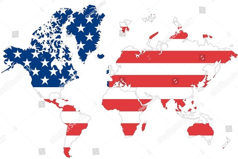 stock-photo-world-map-background-with-usa-flag-75347350