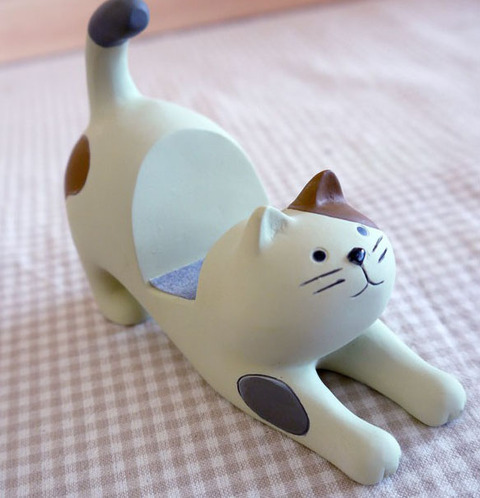 decole-cat-smartphone-stand