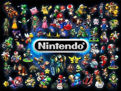 劇訳表示 世界的に人気なゲームキャラって殆どが日本の