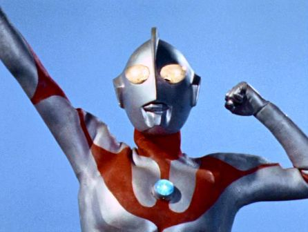 Ultraman1 website