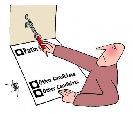 Democracy-in-Russia