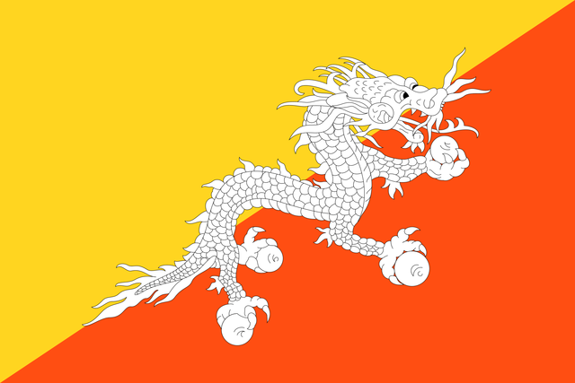 2000px-Flag_of_Bhutan.svg
