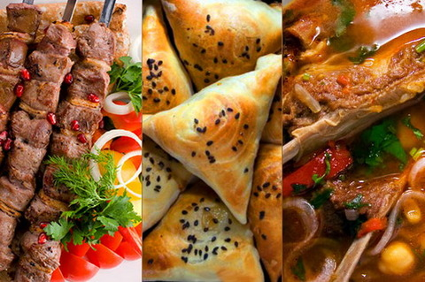 uzbekistan-cuisine