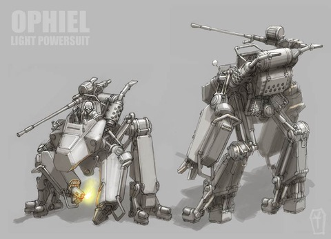 Ophiel_Light_Powersuit_by_Malaveldt