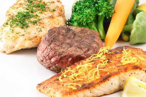 bigstock-Full-Of-Protein-Meal-2905330