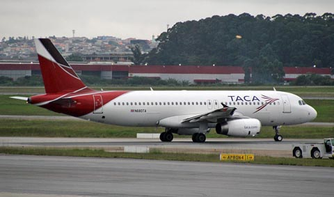 A320-N680TA