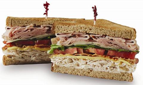 turkey-club-sandwich