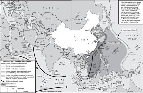 china-signpost-55_near-seas-far-seas-map