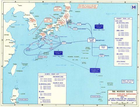 Operation_Downfall_-_Map