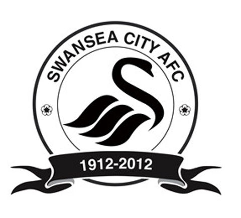 swans-100-logo