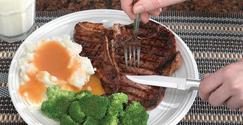 sharp-steak-knife