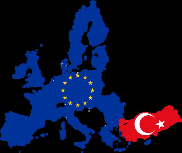 turkey-europe