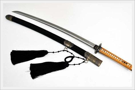Korean_Traditional_Sword_Sam_Jeong_Do