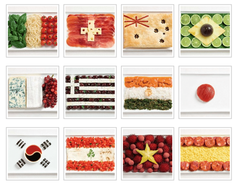 international-food