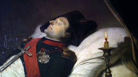 History_Napoleon_The_Death_of_Napoleon_reSF_HD