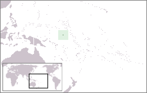LocationNauru