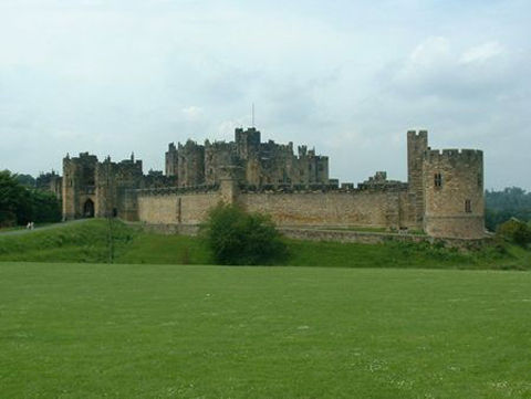 castello-alnwick
