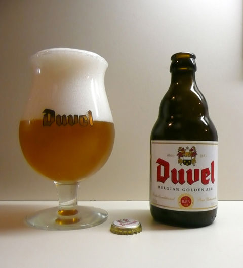 Duvel_and_glass_sunday