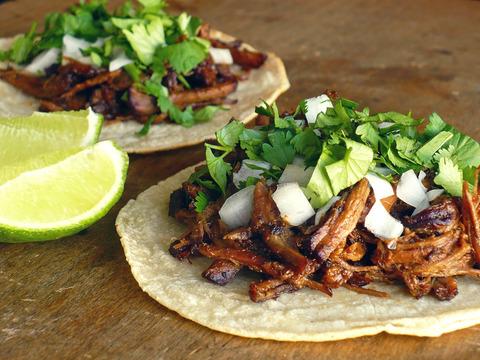 Tacos-de-Barbacoa
