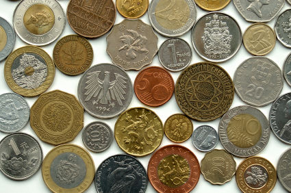 World-Coins
