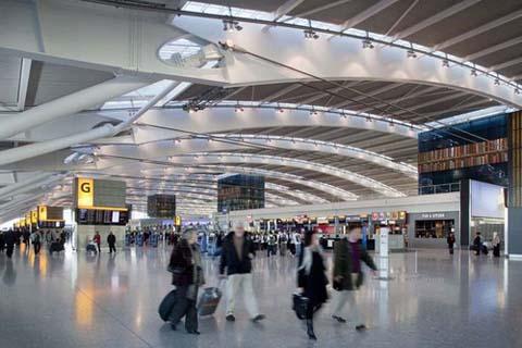 Londons-Heathrow-Airport