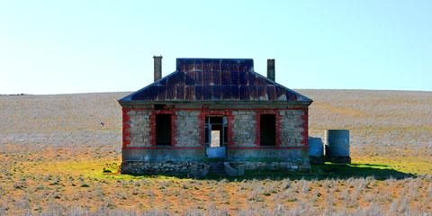 house-on-the-plains