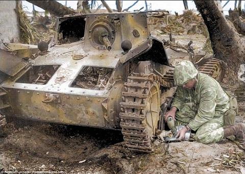 米ソ冷戦秘録 幻の作戦・兵器 1945―91