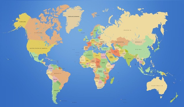 download-map-of-europe-and-asia-countries-major-tourist-in