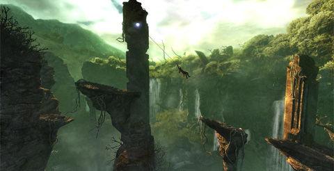 Lords-of-Shadow-PlatformingScenery
