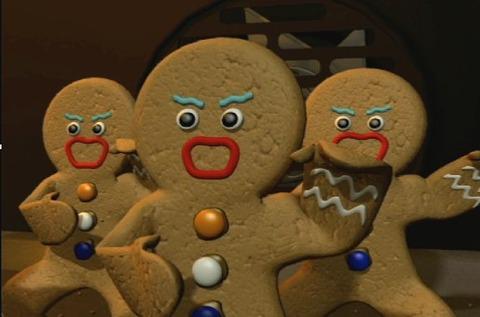 gingerbread-haka